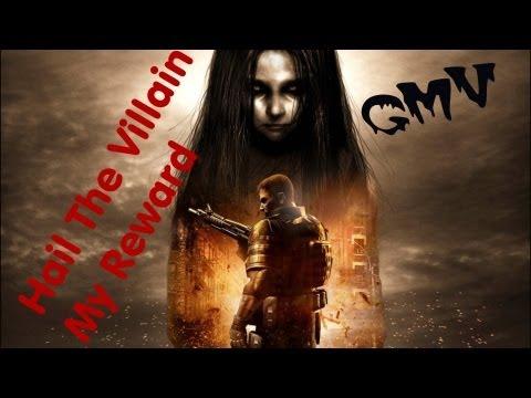 Hail The Villain - My Reward (GMV)
