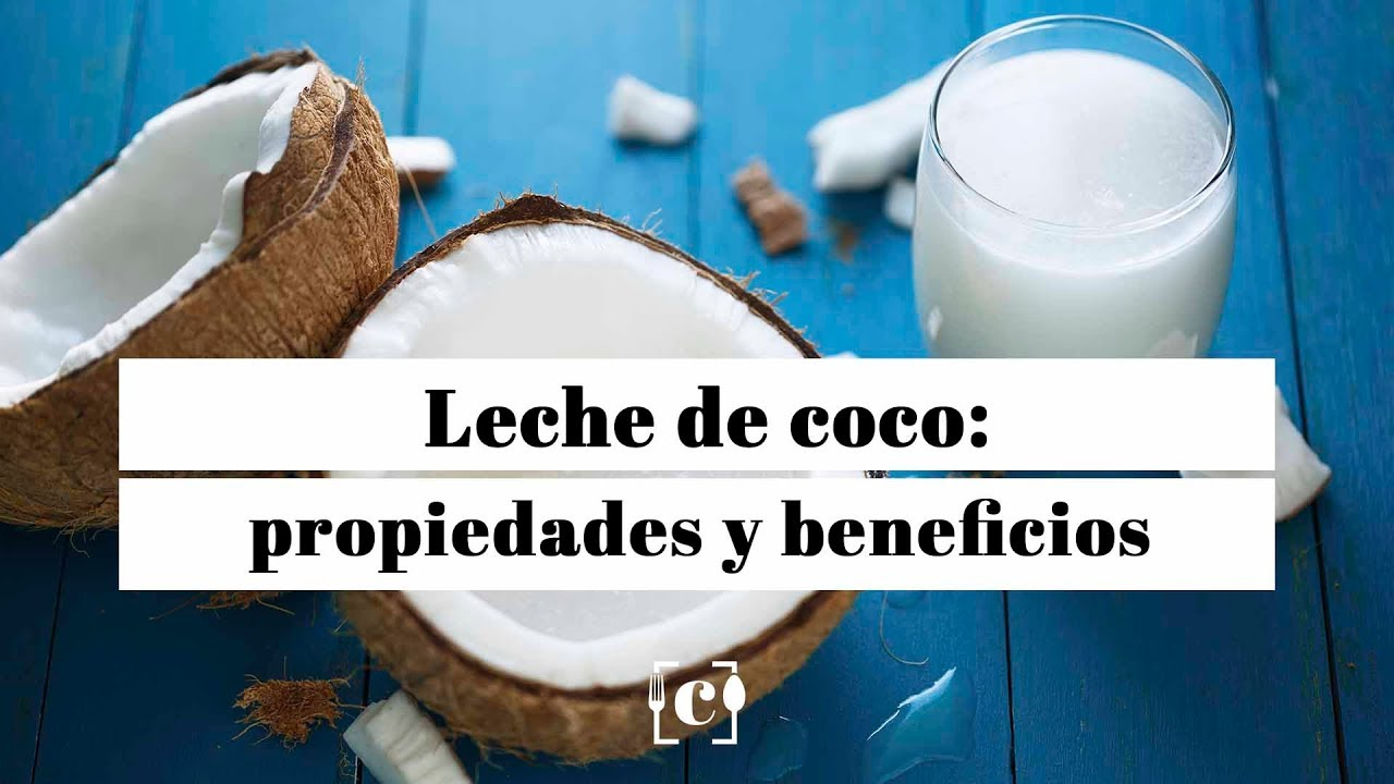 leche de coco calahua tabla nutricional