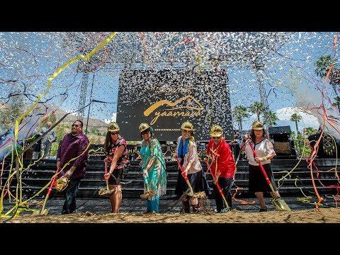 San Manuel Casino's Hotel & Resort Groundbreaking Ceremony Highlights