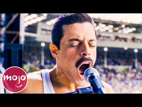Top 10 Best Bohemian Rhapsody Moments