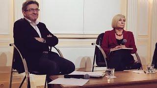 Chantal Mouffe Et MÉlenchon : «l'heure Du Peuple»