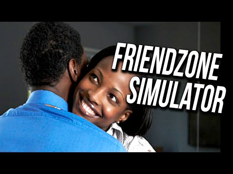 Thumbnail: FRIENDZONE SIMULATOR / Emily Is Away.