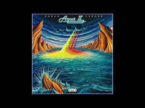 Edgar Froese – Aqua II (1974) mp3