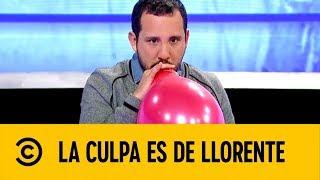 Siempre Hay Una Excusa   La Culpa Es De Llorente   Comedy Central LA