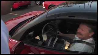 Running On Lithium: White Zombie vs. Corvette