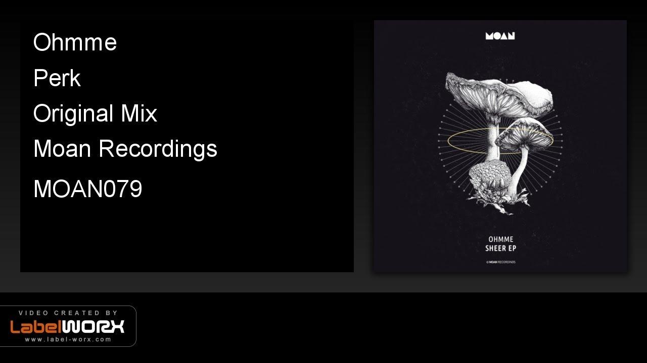 Download Ohmme - Perk (Original Mix)