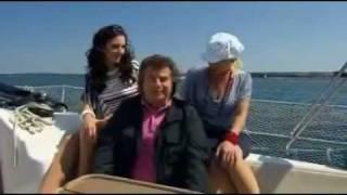 Geschwister Hofmann & Andy Borg - Steig in das Traumboot der Liebe