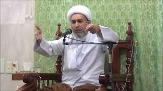 غيبة الإمام المهدي عليه السلام غيبة عنوانية - الشيخ قاسم آل قاسم