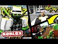 Wish_Z Old Roblox Games! (Creator of Project Pokemon)