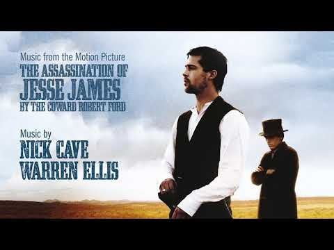 The Assassination of Jesse James by the Coward Robert Ford OST