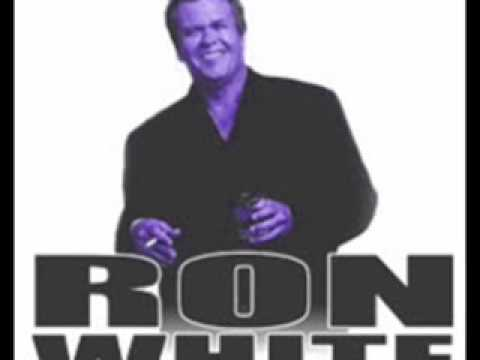 RON WHITE YOU CAN