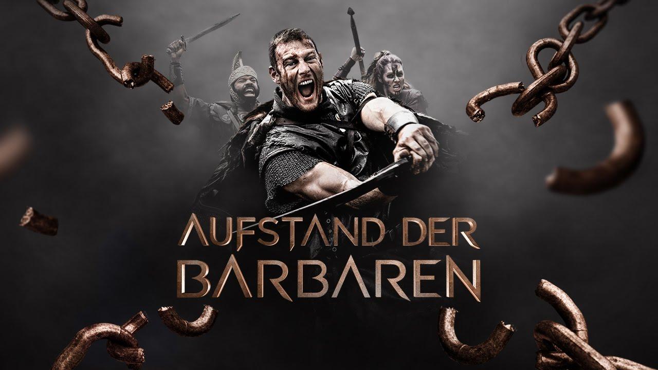 Ntv Aufstand Der Barbaren