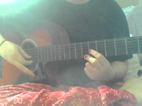 Playing Guitar Perfect Two By Auburn Youtube