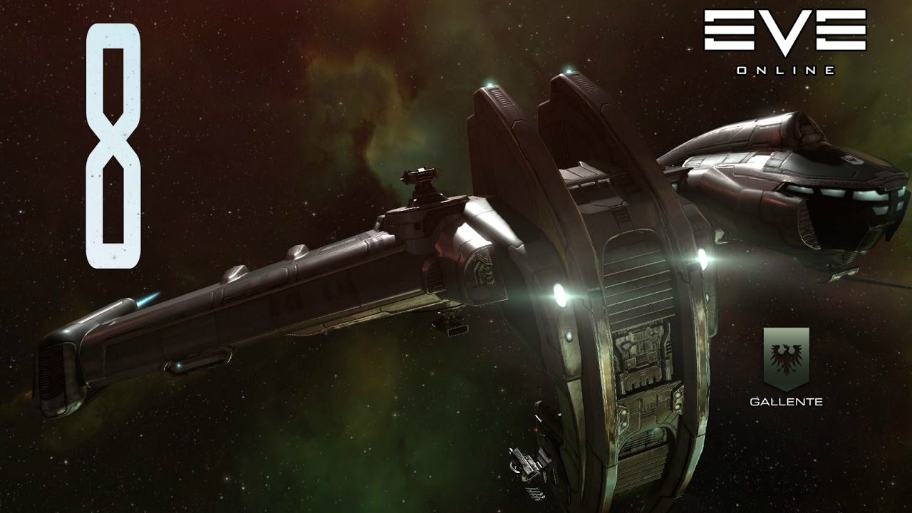 eve online gameplay 2017 - photo #10