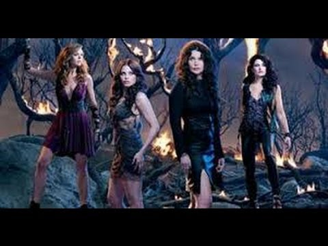 Download Witches Of East End Season 1 Episode 9 A Parching Imbued Review