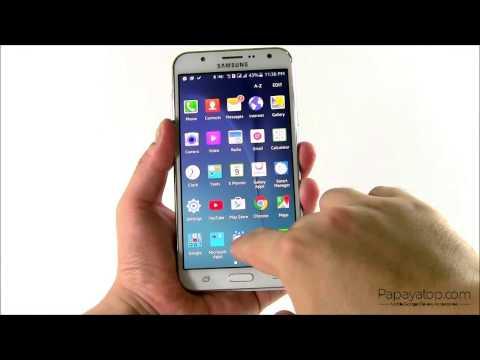 [ Review ] : Samsung Galaxy J7 | papayatop.com