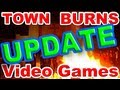 Town Cancels Video Game Burning | Microsoft Reveals Future IllumiRoom Technology for Next Xbox