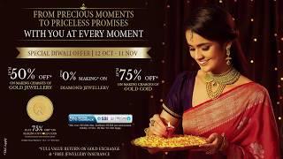 Diwali Specials, Till 11 Nov