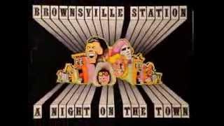 Brownsville Station/ Leavin