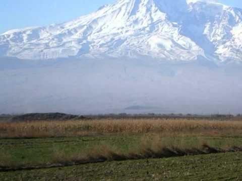А.Каспарян-Святая гора