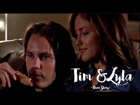 Tim & Lyla  ~Their Story~
