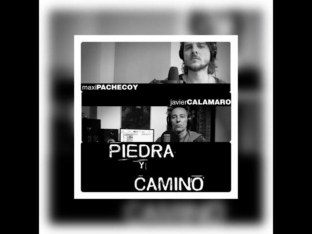Maxi Pachecoy & Javier Calamaro -