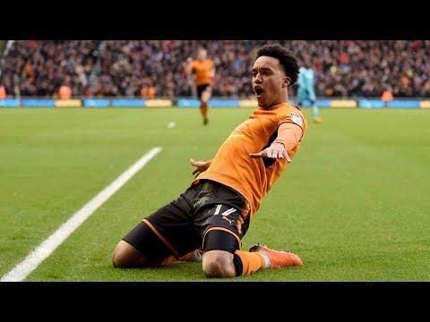 Wolves 3-1 Burton Albion   GOAL CAM