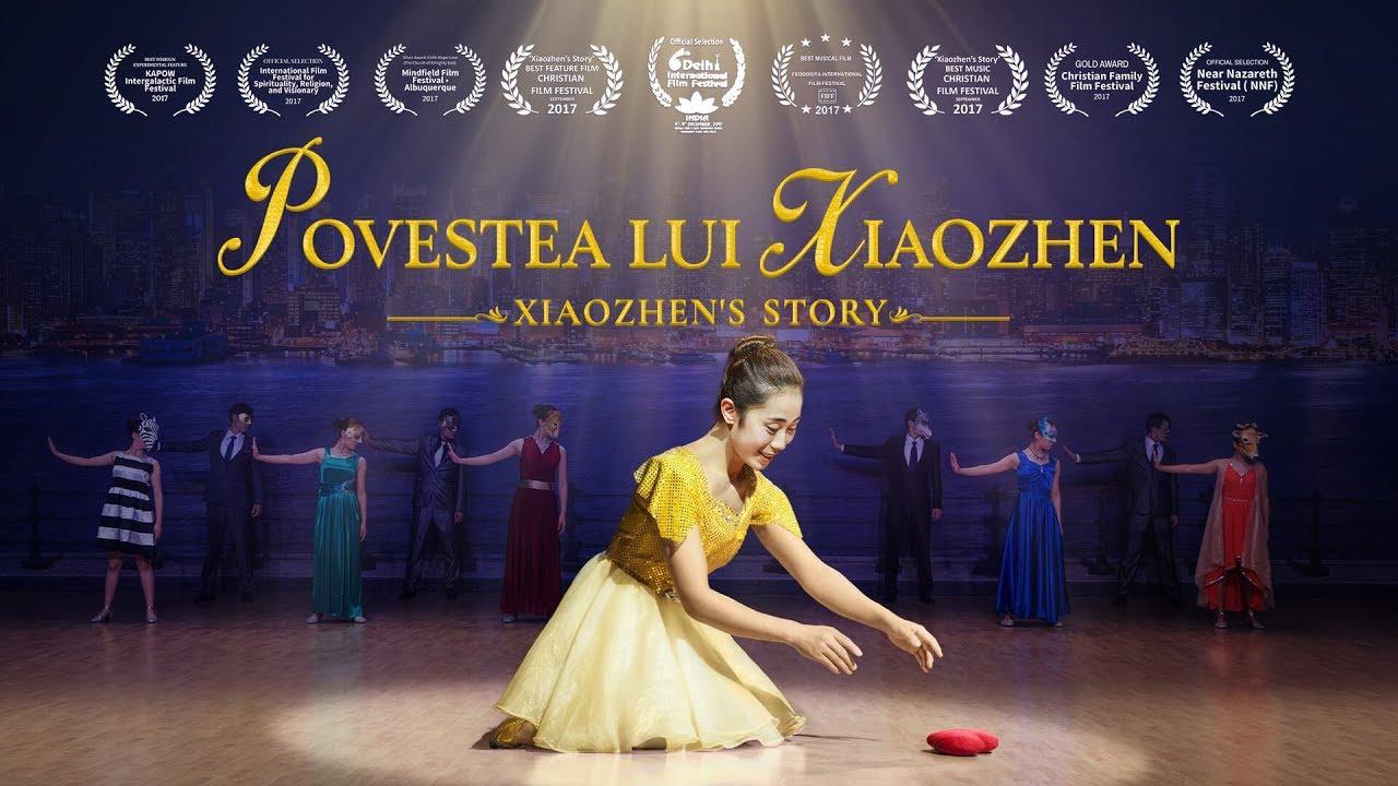 """Musical Drama """"Povestea Lui Xiaozhen"""" Mântuirea iubirii lui Dumnezeu(Trailer)"""