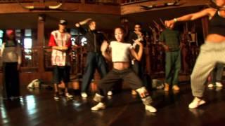 ¡Q' Viva! - Latino Talent TV SHOW with JLo, Marc Anthony & Jamie King - Visit www.icineyTV.com