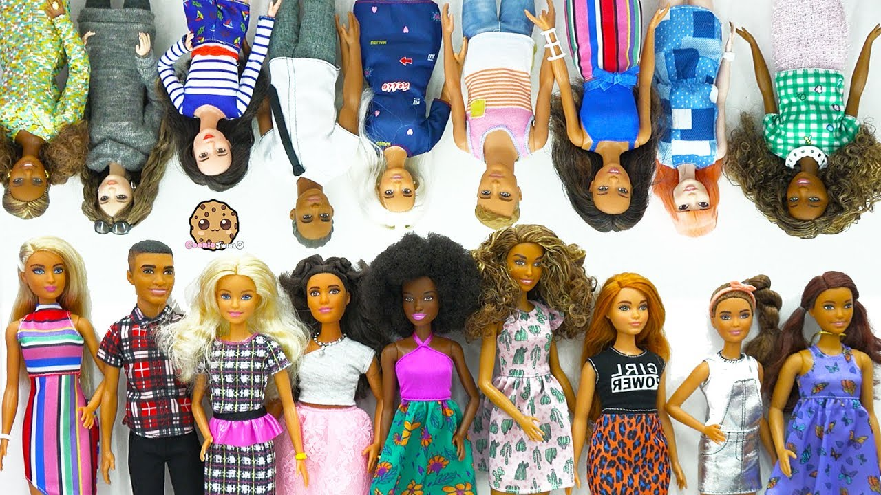 how old is the barbie doll ken
