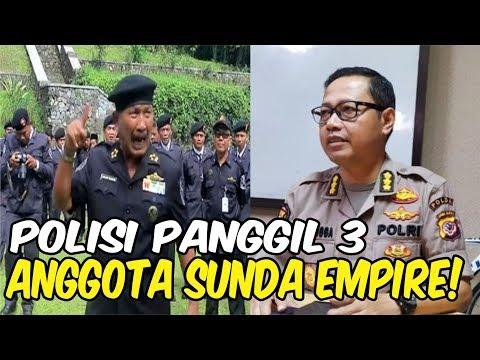 Polisi Panggil 3 Anggota Sunda Empire - Berita Viral Hari Ini Terbaru 28 Januari 2020