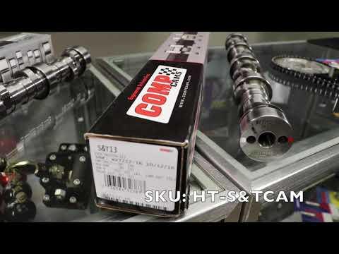 HAWKS LSX Camshaft Package Cam Kit