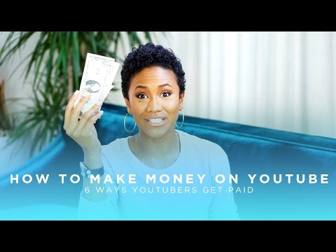 How YouTubers Make MONEY$?!    TECH TALK