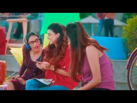 Tenu Vekh Vekh Pyar Kardi | Latest Punjabi Love Story | Latest Punjabi Song 2019 | Tenu Pyar Kardi