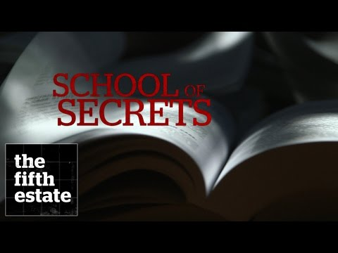 School of Secrets - the fifth estate