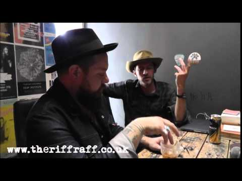 Nathaniel Rateliff Interview - Extended Cut