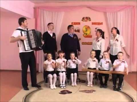 Проект Смуглянка, детский сад № 98