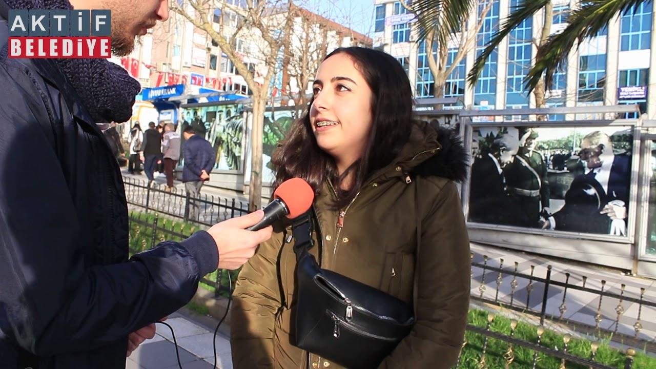 Avcılar'da Seçime Doğru Halkın Yorumu - Aktif Belediye Sokak Röportajları