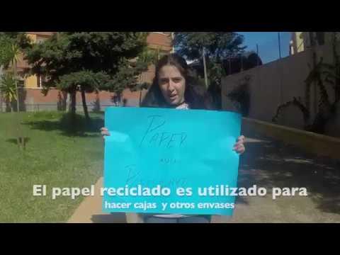 El IES Abyla se suma al proyecto 'No más plástico'