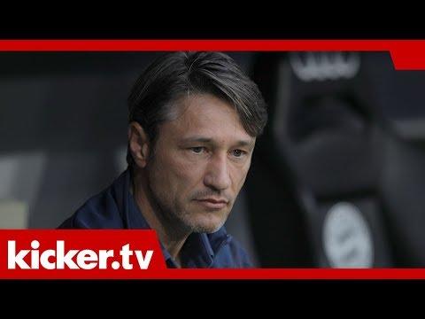 Rummenigge rüffelt Kovac - Entschuldigungen am Fließband | kicker.tv