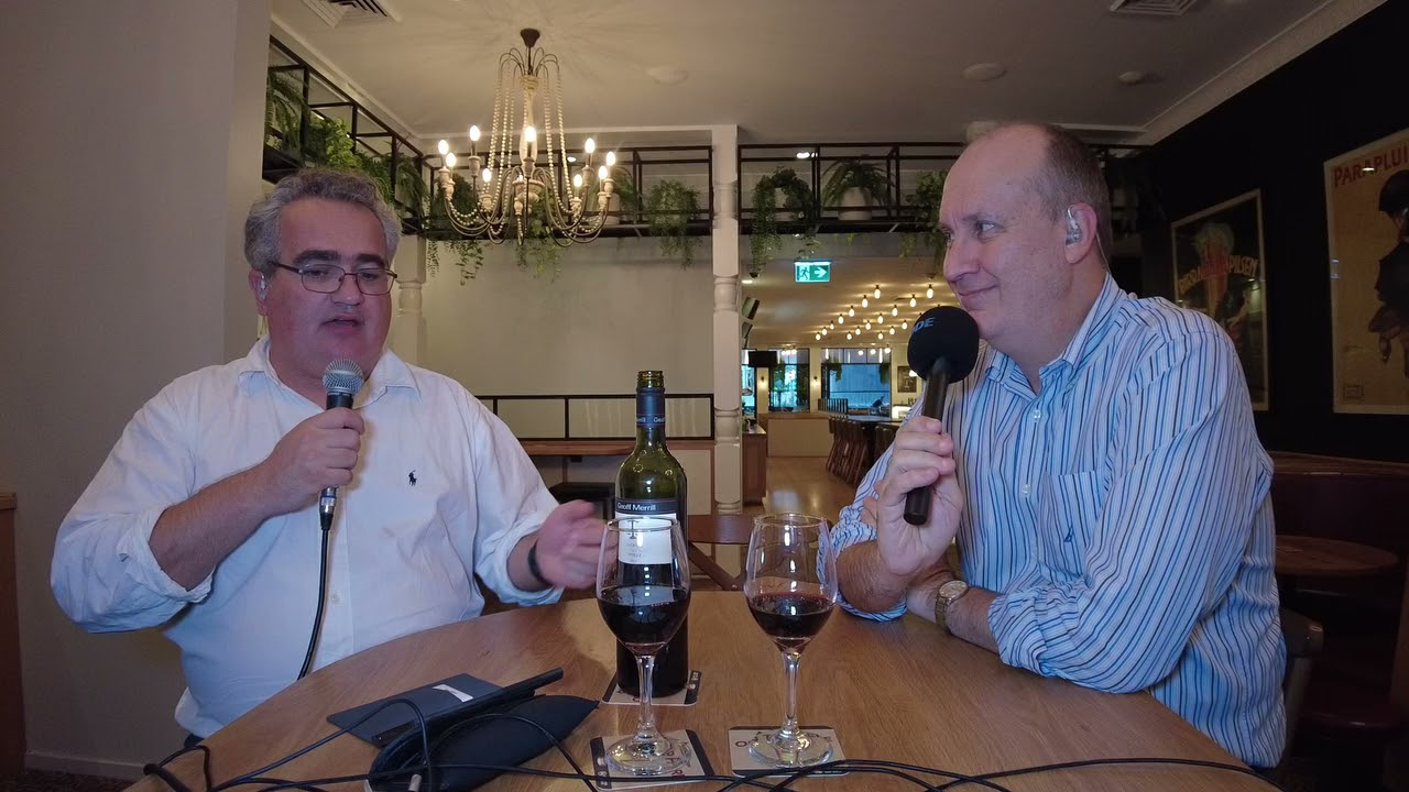 What are the drawbacks of a do it yourself IT strategy? Weekly WineDown Episode 29