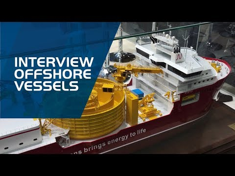 PALFINGER MARINE - Interview Offshore Vessel Market