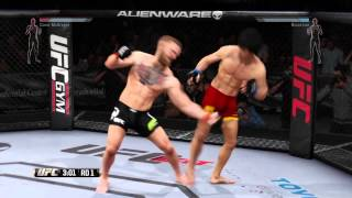 These Matches Are Why I Love MMA Games!