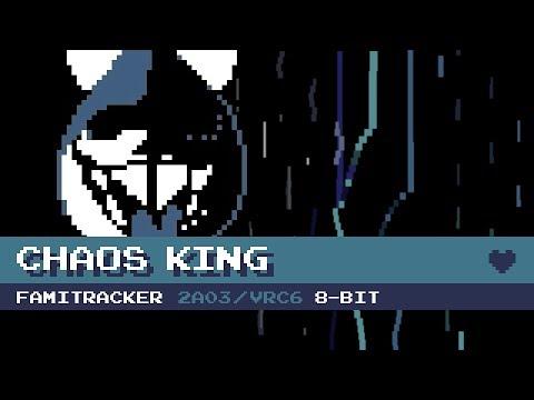 Chaos King [8-Bit; 2A03/VRC6] - Deltarune