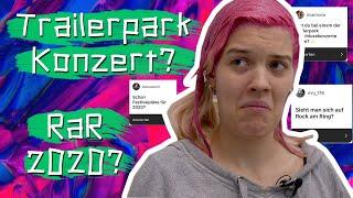 Baixar Warum ich nicht zu Rock Am Ring 2020 und Trailerpark gehe - Haare färben & Talk    Schruppert