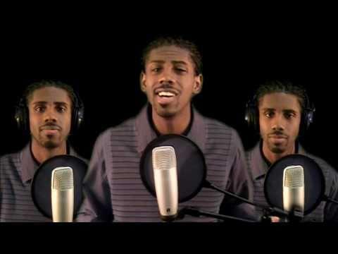 Musiq Soulchild- So Beautiful -(Bruce)