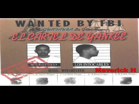 Daddy Yankee - El Cartel De Yankee 1  2000