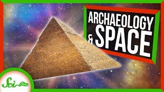 To Study Ancient Humans, Archeologists Are Using... What?!