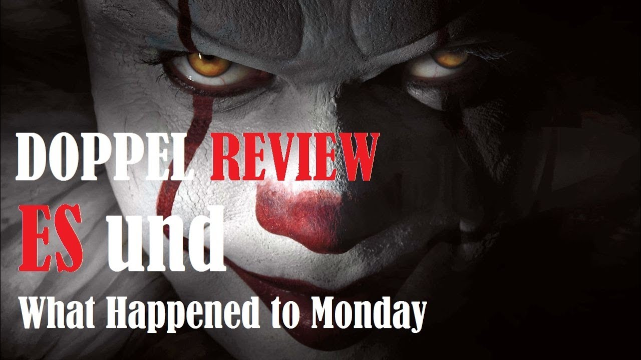 What Happened To Monday Kritik