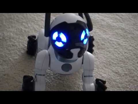 best wowwee chip robot dog black friday 2016 deals